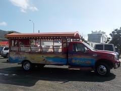 Bus de Tortola