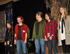 Kid's Division of Costume Contest