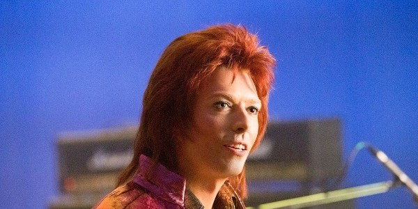 "Intérprete de Bowie em ""Vinyl"" diz que papel foi ""nota de agradecimento"""