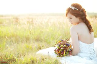 Pre-Wedding [ 中部婚紗 - 海邊婚紗 ] 婚紗影像 20160118 - 211拷貝