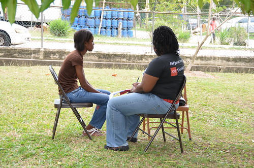 ICD 2016: Jamaica