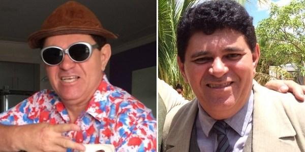 """Ex-SBT, humorista Batoré fará """"Velho Chico"""": """"Vão me confundir com Santoro"""""""