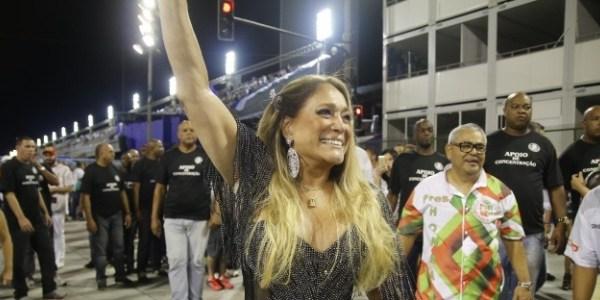 """Susana Vieira se junta ao """"Vídeo Show"""""""