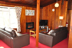 The Sycamores Lodge