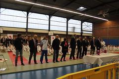 Coupe Nationale France JKA 2015