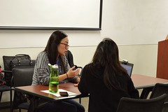 """WICS Week 2: Resume Workshop 1/11/16 • <a style=""""font-size:0.8em;"""" href=""""http://www.flickr.com/photos/88229021@N04/24405620146/"""" target=""""_blank"""">View on Flickr</a>"""