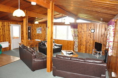 The Crows Nest Lodge