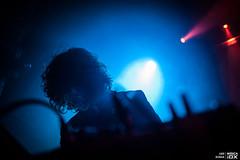 20160328 - Black Mountain @ Musicbox Lisboa