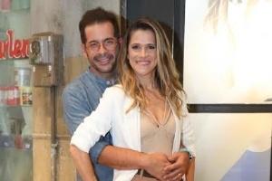 """""""Agora temos um galã"""", diz Ingrid Guimarães após transformação de Hassum"""