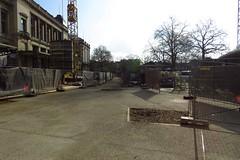 36 - 2016 04 16 - Bouw nieuwe inkomzone met verharde paden