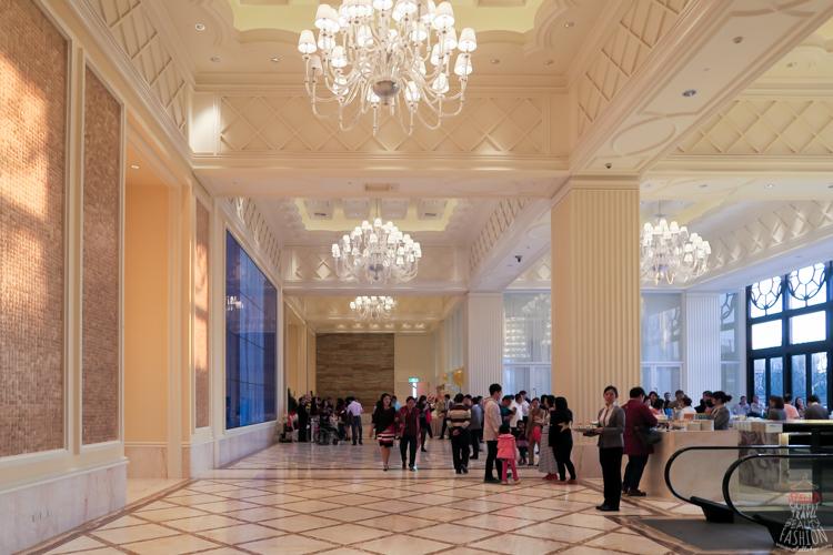【Wedding】臺中。林酒店The Lin Hotel 婚宴試菜。一人一隻波士頓龍蝦好澎湃!! - Stella 小美人。史黛拉