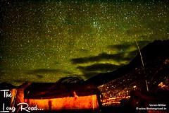 Amarnath at Night