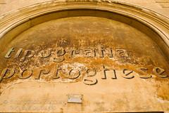 Tipografia Portoghese - Altamura