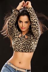Bollywood Actress Meghna Patel Photos Set-2 (34)