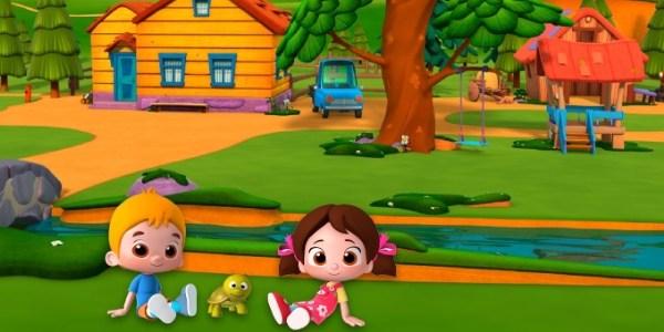 """Animação turca """"Niloya"""" é lançada no Brasil em serviço de streaming"""