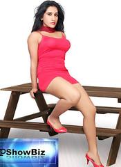 Bollywood Actress NISHA YADAV-HOT AND SEXY IMAGES-SET-3 (24)