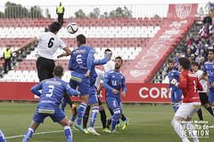 Sevilla Atl. 3 Linares 2