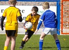 047 Loughmacrory at U8 Football Blitz Apr2016