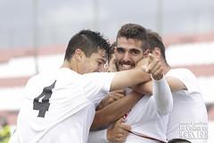 Sevilla Atl. 3 Linares 2-111