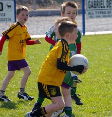 064 Loughmacrory at U8 Football Blitz Apr2016