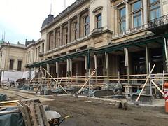 28 - 2016 02 13 - Renovatie trappen Marmeren Zaal