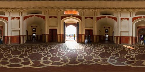 Humayun-Mausoleum Delhi