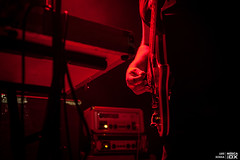 20160425 - The Body   Amplifest Session @ Musicbox Lisboa