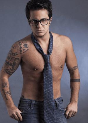 """Na G ou na Playboy, Thammy diz que não posaria nu """"por dinheiro nenhum"""""""