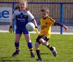 013 Loughmacrory at U8 Football Blitz Apr2016