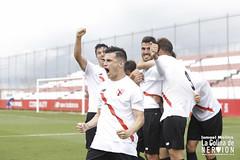 Sevilla Atl. 3 Linares 2-114