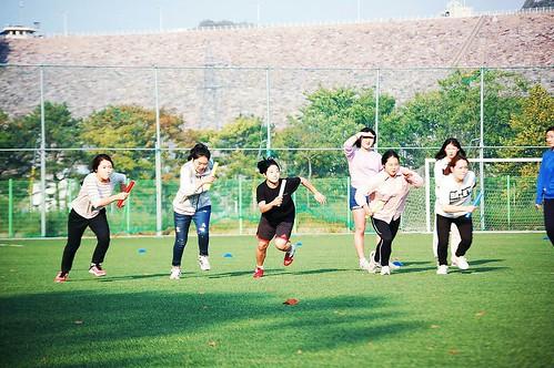 경안노회 체육대회