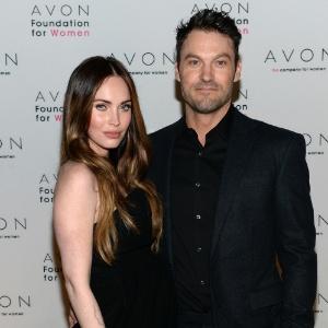 Megan Fox está grávida do ex-marido e mantém pedido de divórcio
