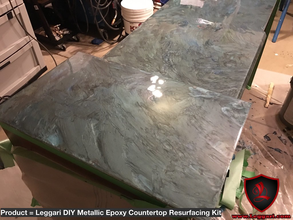 resurfacing kitchen countertops table sizes the world's best photos of leggariproducts and metallic ...