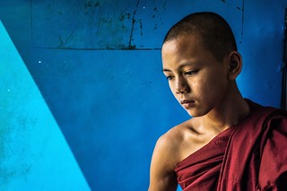Yangon - Myanmar 51