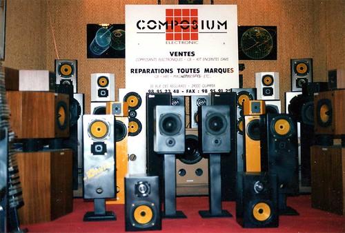 Composium Electronic Quimper Juin 1996