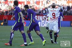 Sevilla FC 2 - 1 Málaga CF