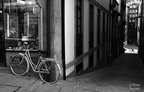 Bicicletas - de José Luís Montes