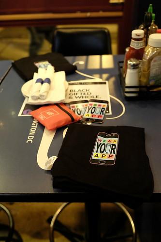 ICD 2016: USA - Washington DC