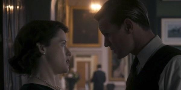Rainha Elizabeth enfrenta problemas conjugais no trailer da série The Crown