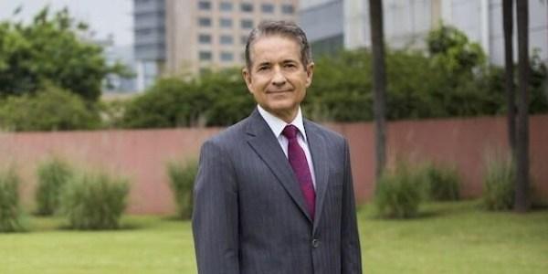 "Carlos Tramontina tranquiliza público após cirurgia: ""Estou ótimo"""