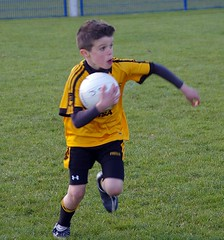 052 Loughmacrory at U8 Football Blitz Apr2016
