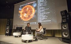 "Jean-Michel Jarre - MACBA, Barcelona - 28.04.2016 • <a style=""font-size:0.8em;"" href=""http://www.flickr.com/photos/10290099@N07/26637680621/"" target=""_blank"">View on Flickr</a>"