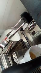 """#HummerCatering #Messe #Augsburg #Siebträger #Kaffeemaschine #Kaffeebar #Barista #Kaffee #Catering http://goo.gl/xajD4e • <a style=""""font-size:0.8em;"""" href=""""http://www.flickr.com/photos/69233503@N08/25906821905/"""" target=""""_blank"""">View on Flickr</a>"""