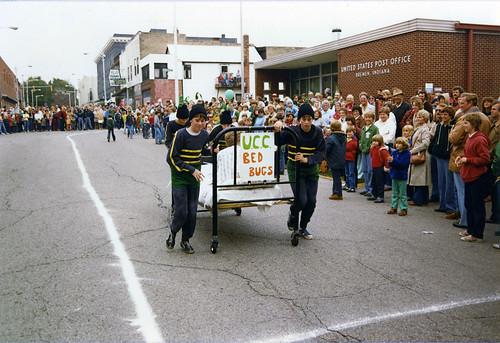 1982 or so - Oktoberfest