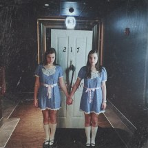 Redrum The Shining Twins