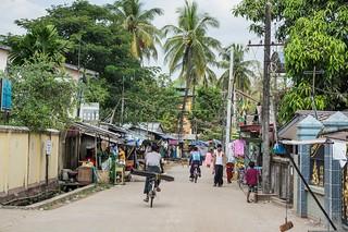 Yangon - Myanmar 53