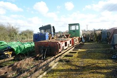 """Schoma Locos in Norfolk • <a style=""""font-size:0.8em;"""" href=""""http://www.flickr.com/photos/124804883@N07/25072818185/"""" target=""""_blank"""">View on Flickr</a>"""
