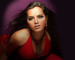 Bollywood Actress Meghna Patel Photos Set-3-HOT PHOTOS (7)
