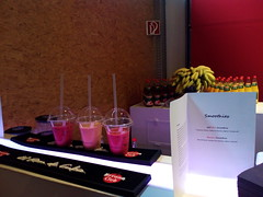 """#HummerCatering  #iSOTEC #2016 #Hohenroda #mobile #Smoothiebar #Smoothie #Fruchtdrink #Catering http://goo.gl/0zTPJk • <a style=""""font-size:0.8em;"""" href=""""http://www.flickr.com/photos/69233503@N08/24880719831/"""" target=""""_blank"""">View on Flickr</a>"""