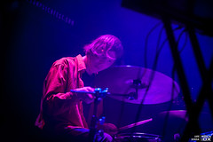 20160325 - Gnoomes   Warm-up Lisbon Psych Fest @ Musicbox Lisboa